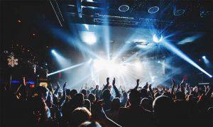 Read more about the article งานคอนเสิร์ต มีความสนุกอย่างไร